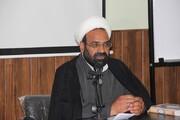امام حسین (ع) بهترین مدیریت را در واقعه عاشورا داشتند