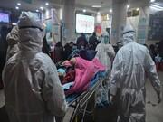 شناسایی ۵۹۴ بیمار جدید کرونایی در لرستان