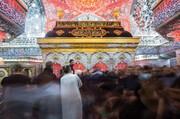 اكتمالُ عدد الجيوش لمقاتلة الإمام الحسين (عليه السلام) وأهلُ بيته وأصحابُه يزدادون ثباتاً وعزيمة