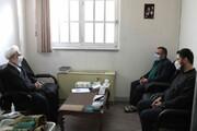 شعارامسال ستاد امر بهمعروف «قیام حسینی، مردم مطالبهگر و مسئولان پاسخگو»