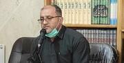 نیروهای انقلابی خود را پشتیبان دولت میداند