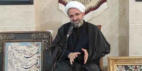 حجتالاسلاموالمسلمین مرتضی مطیعی