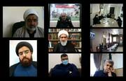 قرارگاه مرکزی مردمی حمایت از بیماران کرونایی در بوشهر تشکیل شد