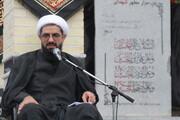 زیر قرار خلیفة الهی زدیم | اسلام اجازه فاسد بودن فضای عمومی را نمیدهد