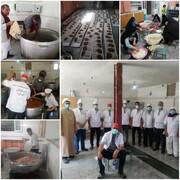 مسجد منطقه مرفه نشین که خانه امید نیازمندان شد