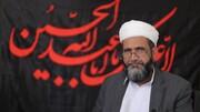 مولوی نایب عنانی: قیام امام حسین(ع) فقط و فقط برای نجات اسلام و مسلمانان بود