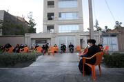 تصاویر/ روضههای خانگی در بیرجند