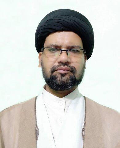 مولانا رضی حیدر پھندیڑوی دہلی