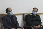 تقدیر رئیس مرکز بهداشت استان همدان از هیئتهای عزدارای