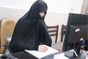 مسائل و مشکلات مدارس علمیه خواهران لرستان بررسی شد