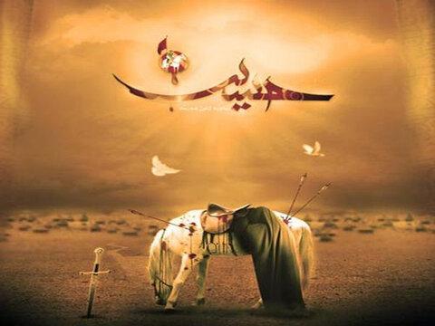 বেহেশতবাসী যুবকদের নেতৃদ্বয় ইমাম হুসাইন (আ:)