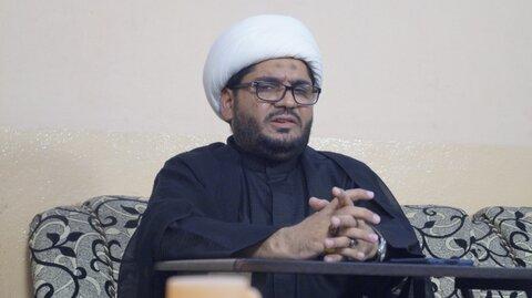 مولانا علی حیدر فرشتہ