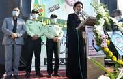 ویژگیهای شهدای کربلا از زبان نماینده ولی فقیه در خوزستان
