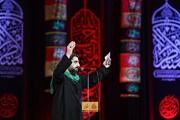 صوت | شب تاسوعای محرم ۱۴۰۰ با نوای سید مجید بنی فاطمه