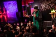 صوت | شب عاشورای محرم ۱۴۰۰ با نوای سید رضا نریمانی
