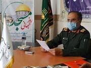 ایجاد تحول در فعالیت مسجدی در قم با حضور فعال بسیجیان