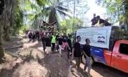 فیلم | پیادهروی عاشورایی در شهر ماناکارا کشور ماداگاسکار