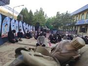 یادواره شهدای طلبه و روحانی در یاسوج برگزار شد + عکس