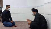 دیدارهای مردمی با نماینده ولی فقیه در استان خوزستان