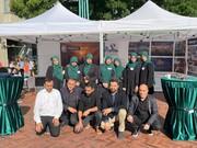 نمایشگاه عکس معرفی قیام امام حسین(ع) در سوئد