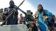 طالبان ترفض تشكيل حكومة جديدة لحين استكمال الانسحاب الأمريكي