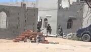 خشم مردم عربستان از اقدام آلسعود در اخراج اجباری قبیله حویطات+فیلم
