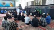 حضور نماینده ولی فقیه در خوزستان در جمع کارگران هفت تپه + عکس
