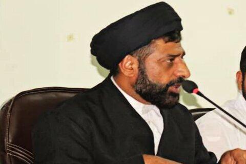 علامہ ڈاکٹر سید محمد نجفی