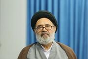 در زندگی مرحوم ابراهیمی هیچ گاه کج روی سیاسی دیده نشد