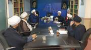 گروه های جهادی طلاب و روحانیون یزد ساماندهی می شوند