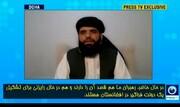 همه قومیتها در ساختار حکومت نقش خواهند داشت/عدم رابطه طالبان با رژیم صهیونیستی
