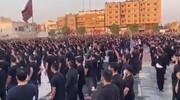 احیای شعائر حسینی در قطیف بین حقیقت و ادعای مقامات سعودی