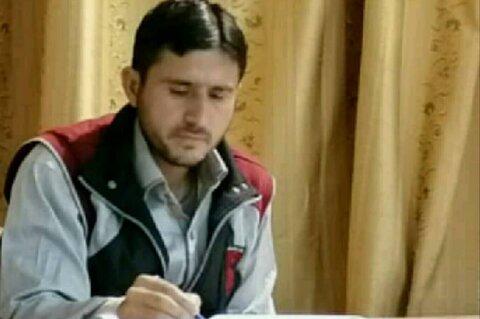 سکندر علی بہشتی