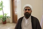 تجلیل دبیر شورای حوزه علمیه قزوین از خدمات استاد فقید حوزه