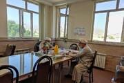ارزیابی علمی-مهارتی داوطلبان تدریس مدارس علمیه خواهران همدان