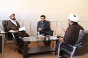 مرکز تخصصی شیخ مفید چهارمحال و بختیاری در ٥ سال اخیر چه اقداماتی انجام داده است؟