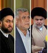 عراق؛ سیاسی رہنماؤں کی جانب سے مقتدی الصدر کو انتخابات کے بائیکاٹ سے روکنے کی کوششیں تیز