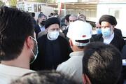 تقدیر رئیس جمهور از عملکرد گروههای جهادی در آبرسانی به مناطق محروم خوزستان