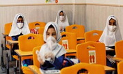 تکلیف بازگشایی مدارس و کلاس های دانش آموزان روشن شد + فیلم