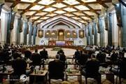 الصحاف يكشف عن اتفاق مشترك للوفود المشاركة في مؤتمر بغداد