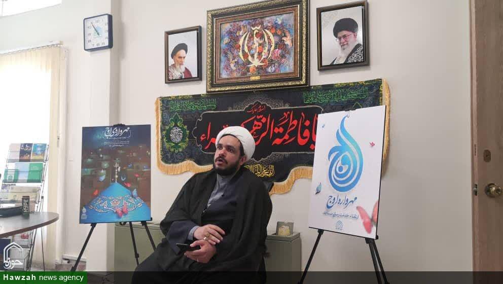 مساجد محور مواسات و حل مشکلات مردم باشند