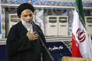 بیشک انقلاب اسلامی بستر حکومت جهانی را فراهم خواهد کرد
