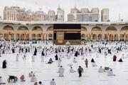 سعودی عرب خانۂ خدا کے عازمین کو کس ویکسین کے لگوانے پر آنے کی اجازت دیتا ہے؟