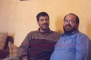 """""""حسان اللقیس""""؛  فرمانده گمنامی که دایرة المعارف تکنولوژی های نظامی بود"""