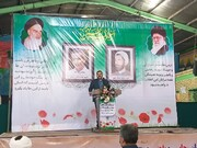 دولت سیزدهم خط مشی خود را از شهیدان رجایی و باهنر گرفته است