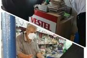 اجرای طرح تذکر مکتوب ناظران سلامت در اصفهان