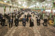 تصاویر/ گرامیداشت هفته دولت در اصفهان