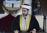 روحانی اهل سنت لبنان: رژیم صهیونیستی به زودی نابود خواهد شد