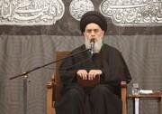 انسانی معاشرے کی تنزلی کے علل و اسباب، حجۃ الاسلام استاد مؤمنی
