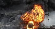 """انفجار در """"برج البراجنه"""" لبنان ۴ کشته به جای گذاشت"""